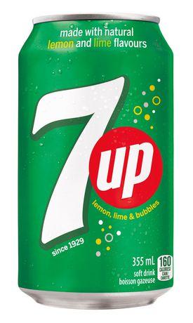 7up (330ml)