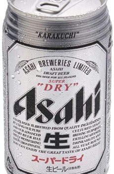 Asahi Super Dry (330ml)