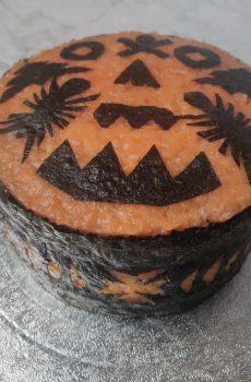 Spooky Kooky Fakey Cakey