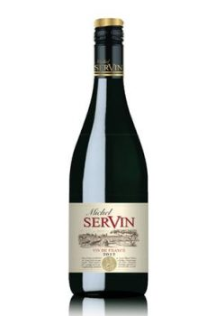 Michel Servin Red Wine (750ml)