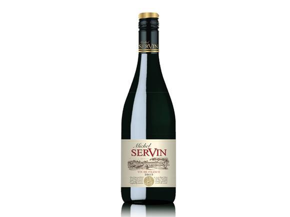 Michel Servin Red Wine (750ml)