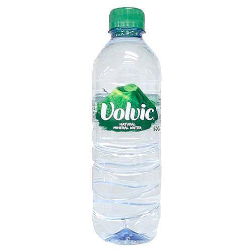 Volvic Still Water (500ml)