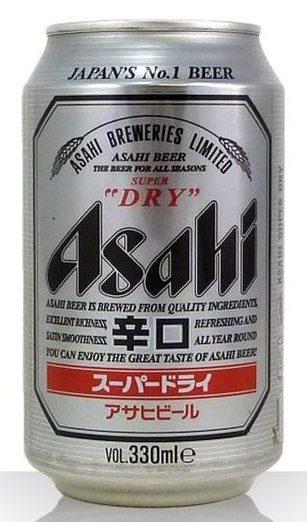 Asahi Superdry